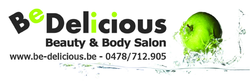 Logo be delicious_small